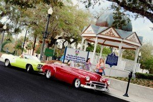 Best Places to Retire in Florida - Ocala - On Top of the World Communities