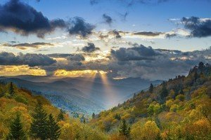 Best Places to Retire - Great Smoky Mountains