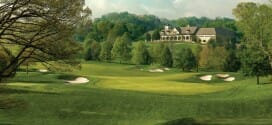 Culinary Artistry – The Virginian Golf Club