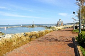 James River Walk - Williamsburg Virginia - Yorktown - Kingsmill on the James - Virginia Retirement Communities