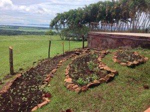 Costa Rica Retirement - Organically Magical Villages - Herb Farm