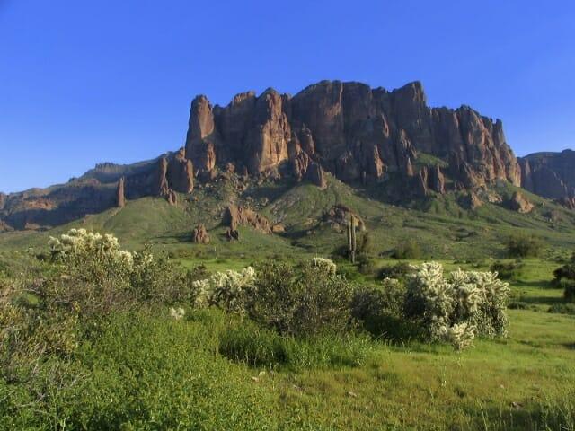 Encanterra Country Club Arizona Retirement Communities