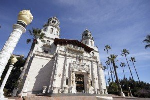 Hearst Castle - Nipomo California - Trilogy at Monarch Dunes - California Retirement Communities