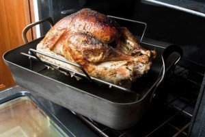 Thanksgiving - Holiday Recipes - Oven Roasted Turkey