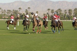 Trilogy at the Polo Club - California Retirement Communities - Polo Match