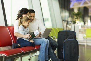 Holiday Travel - Airport - Travel Tips
