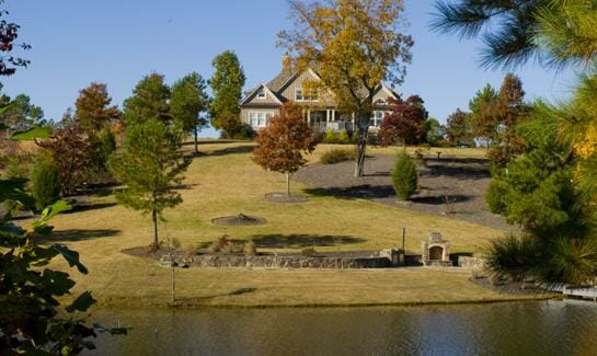 McLendon Hills – North Carolina Retirement Communities