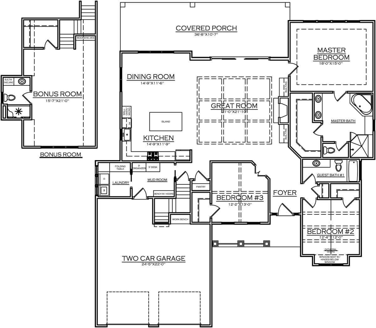 Bill clark homes floor plans bill clark homes floor for Design homes angela clark