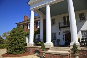 Boone Hall Plantation - Mt. Pleasant SC - South Carolina Retirement Communities - Carolina Walk at Towne Centre - Charleston SC