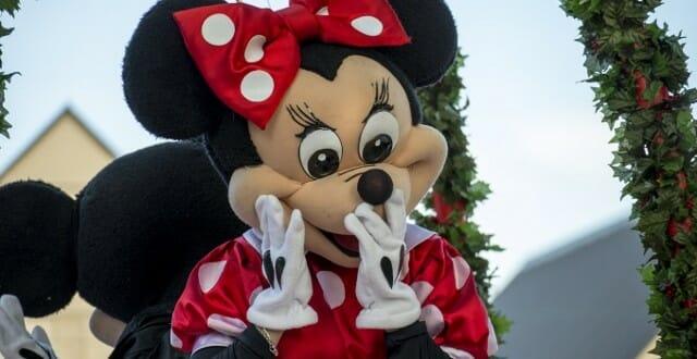 Holiday at Disney