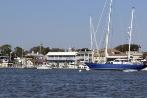 North Carolina Coastal Communities - Bogue Watch - Newport NC - Swansboro NC - Beaufort NC