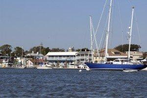 North Carolina Coastal Communities - Bogue Watch - Newport NC - Swansboro NC - Beaufort NC