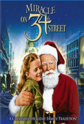 Top Ten Holiday Movies For 2014 Season Classic Holiday