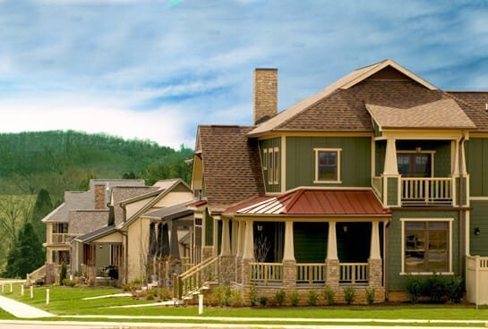 Tennessee National – Tennessee Gated Communities