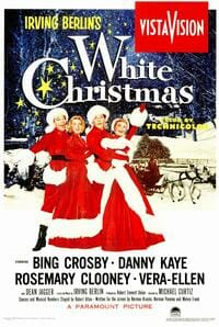 White Christmas - Holiday Movies - Christmas Movies