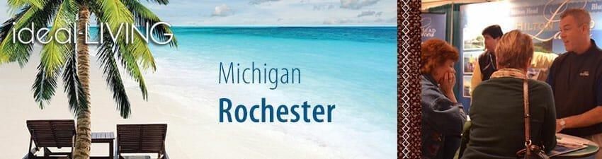 Rochester MI Show