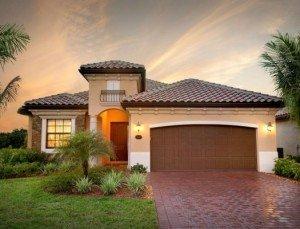 Lennar at Twin Eagles - Naples Florida - Florida Retirement Communities