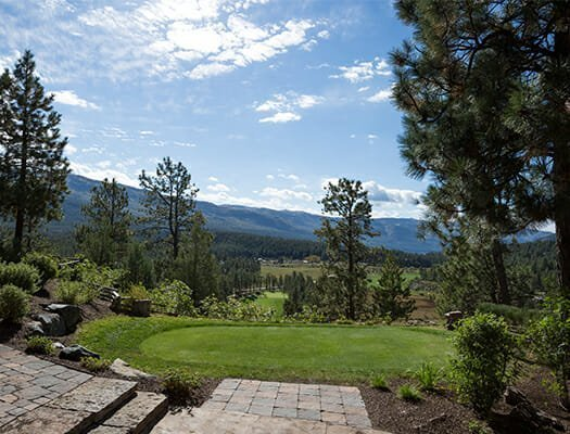 Glacier Club | Colorado Gated Communities