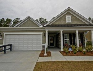 Baynard Park - Bluffton South Carolina - South Carolina Retirement Communities