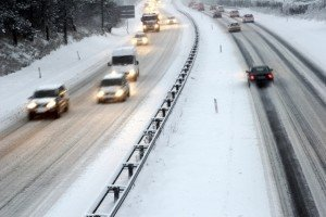 Winter Travel - Winter Travel Tips - Snow - Travel by Car