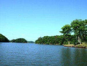 Lakeside Coves - Tennessee - Tennessee Retirement Communities - Lake Communities - Boating - Great Smoky Mountains