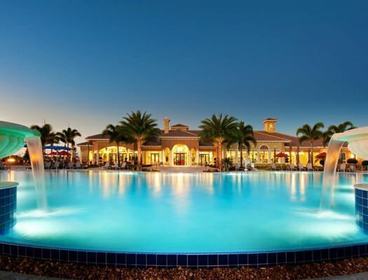 Del Webb Naples – Florida Retirement Communities
