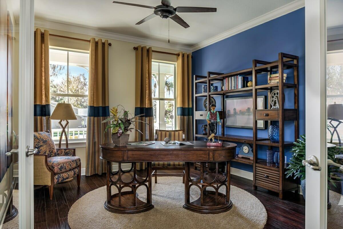 Southern Hills Pinemore Sisler Johnston Interior Design