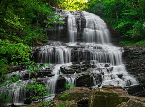 Asheville_waterfall