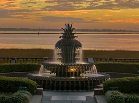 Charleston_Fountain