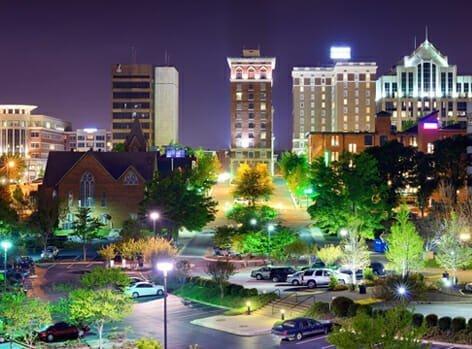 Greenville_cityscape