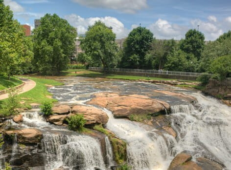Best places to Retire in Greenville, SC | Ideal-LIVING