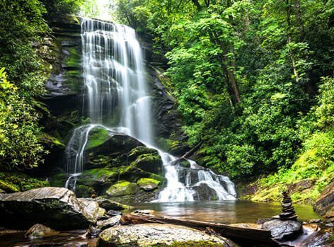 NewBern_waterfall