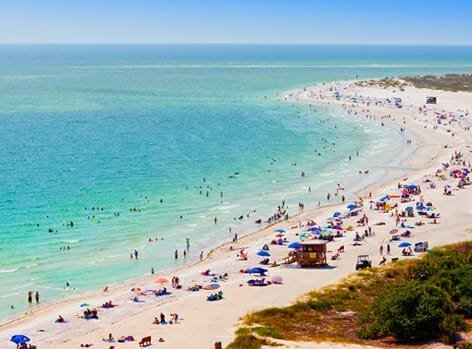 Best places to Retire Near Sarasota, FL | Ideal-LIVING
