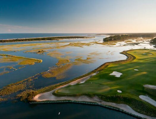 Kiawah Island – South Carolina Gated Communities