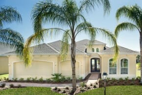 Minto Presents Eight New Models in Verona near Tampa, FL