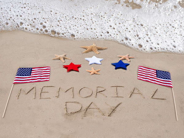 the importance of memorial day celebration It's easy to forget what memorial day actually celebrates while you're sitting by the pool and looking ahead at summer vacation.
