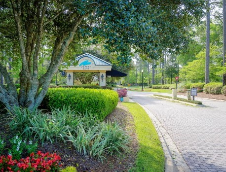 Georgia Private Communities | Osprey Cove | GA Real Estate