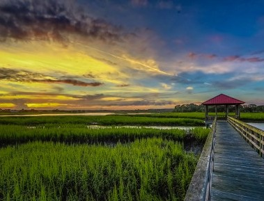 South Carolina Retirement Communities | City Walk at Beaufort | Best Places to Retire in SC