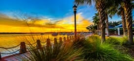 Destination Spotlight: City Walk at Beaufort