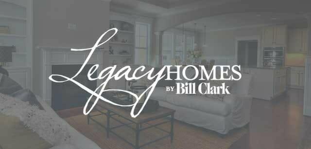 Legacy Homes Bill Clark