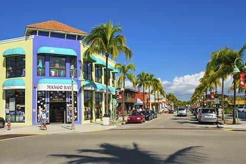 Shopping In Sanibel Island Fl