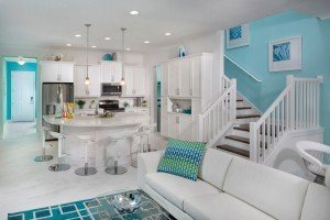 Minto completes five luxury resort vacation villa models