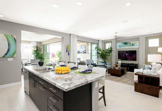 Beautiful Quick Move-in Designer Homes