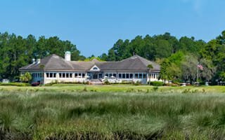 Osprey Cove Clubhouse