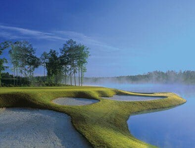 Woodside Plantation Has It All Best South Carolina Gated