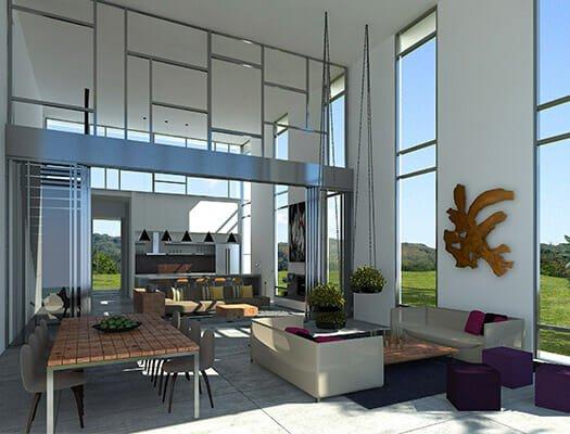 Bellazo - great room
