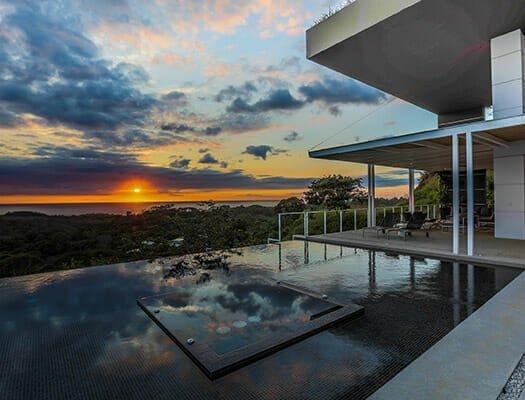 Bellazo - Costa Rica Sunsets
