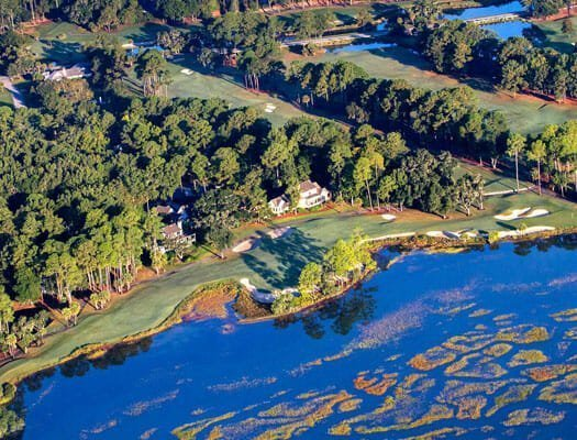 South Carolina Gated Communities | Callawassie Island SC | Best Places to Live in SC