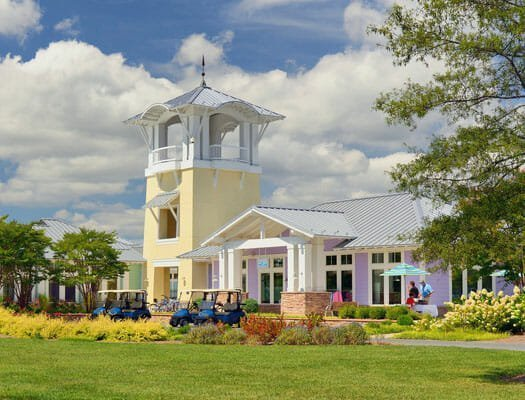 The Peninsula on the Indian River Bay – Delaware Gated Communities