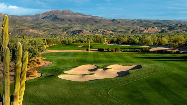 Join the List Today for Trilogy at Verde River Ranch